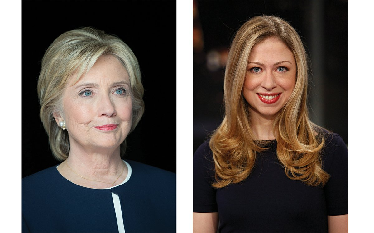 Hilary Clinton and Chelsea Clinton to Speak in Minneapolis