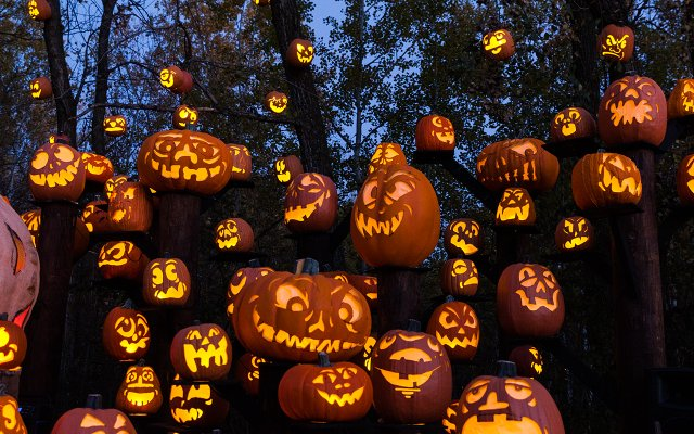 Twin Cities Halloween Events 2020 Halloween Events in the Twin Cities   Mpls.St.Paul Magazine