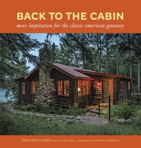 Back to the Cabin Cover