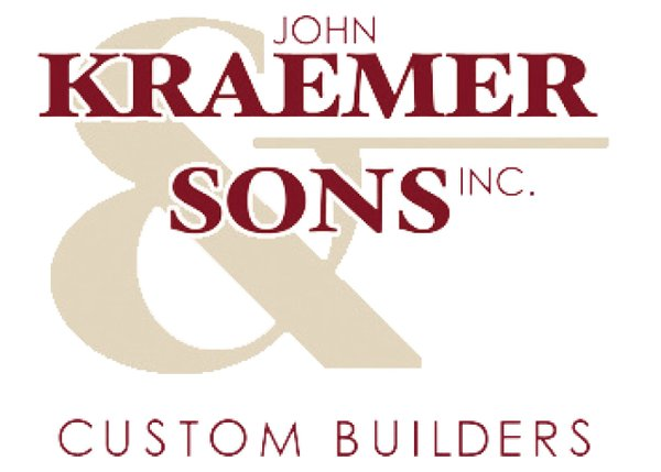 John Kraemer and sons custom builders logo