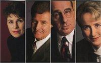 four divorce lawyers
