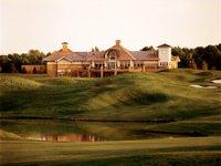 golf club clubhouse