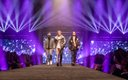 Fashionopolis 2019: men on runway