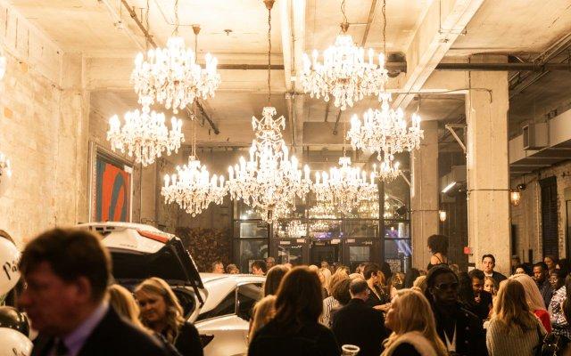 Crowd at Fashionopolis 2019