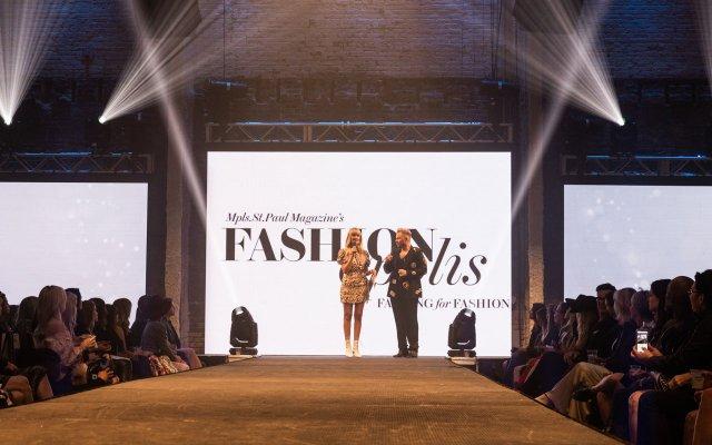 Hosts of Fashionpolis