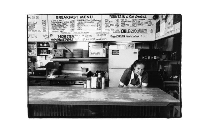Jessica Lange, Highway 61