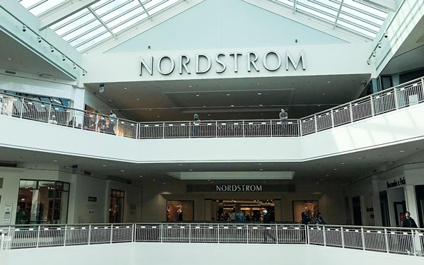 Nordstrom Mall of America