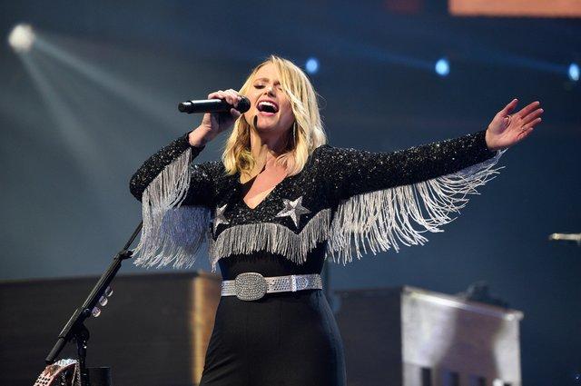 ACM Vocalist of the Year nominee Miranda Lambert