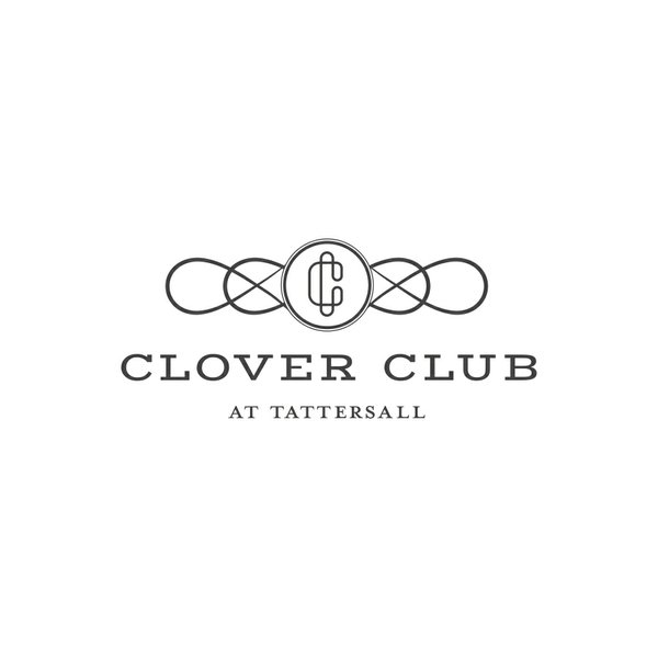 Clover Club at Tattersall logo