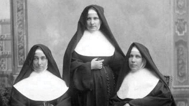 Mother Celestine Howard