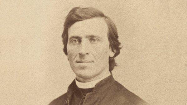 Bishop John Ireland