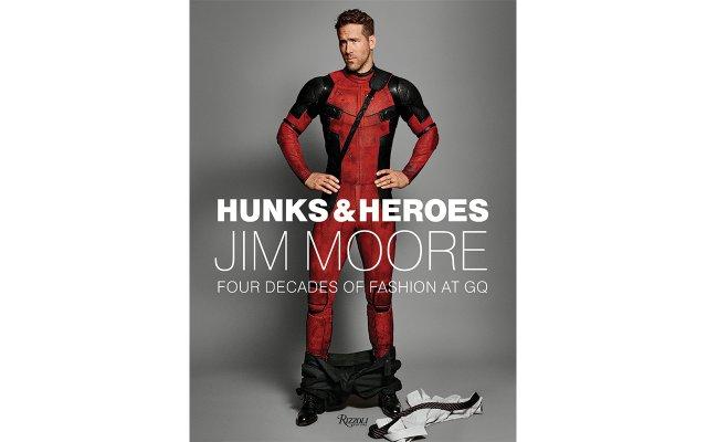 "Jim Moore, ""Hunks and Heroes"""