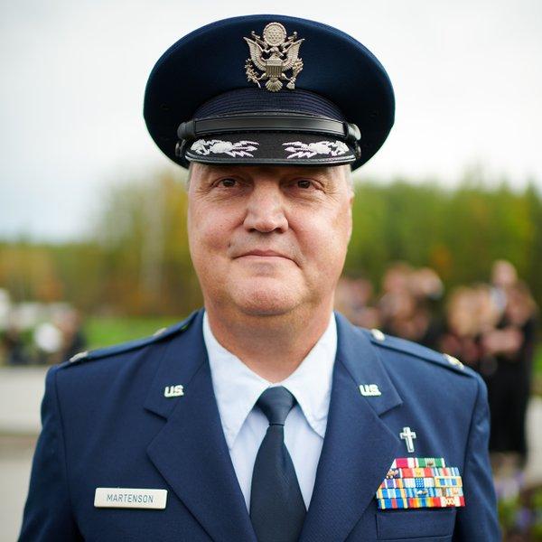Tim Martenson