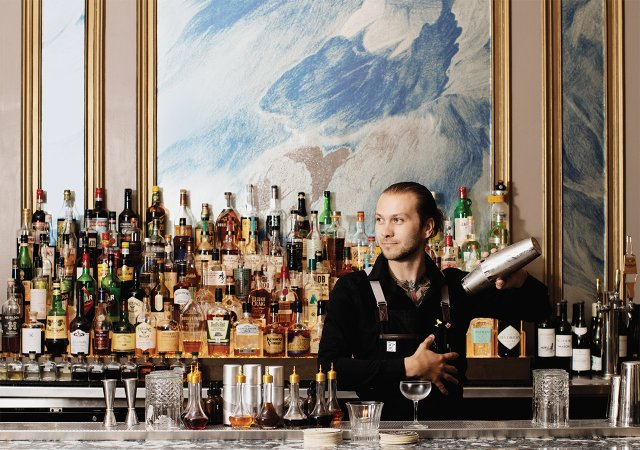 Best Bars in the Twin Cities