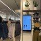 lulu lemon retail space