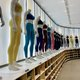 mannequins wearing lulu lemon