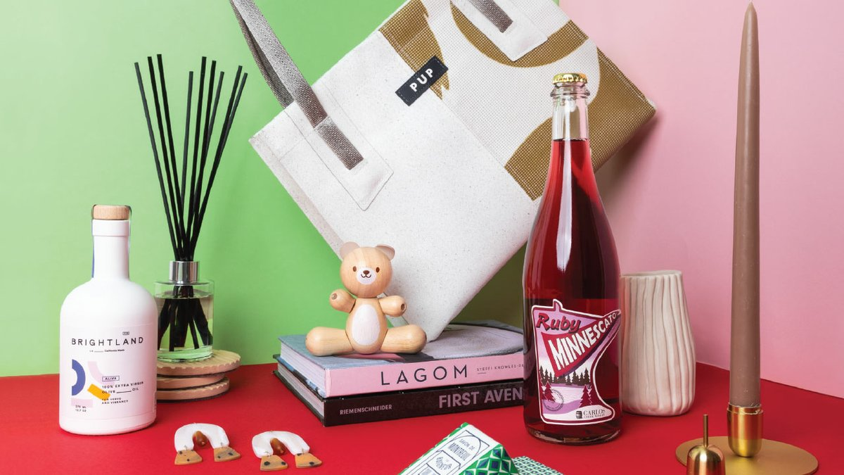 30 Local Gifts Under $100 (Plus One That's Too Good to Leave Out)