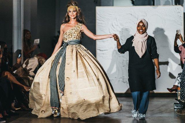 One To Watch Fashion Designer Ramadan Mohamed Mpls St Paul Magazine