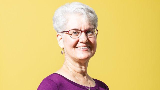 Susan Eisenbacher