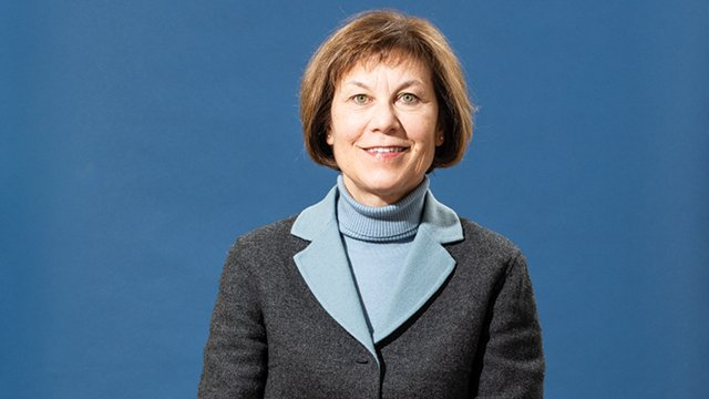 Susan O'Conner-Von