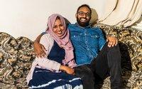 Ali Sultan and Mona Shamsan