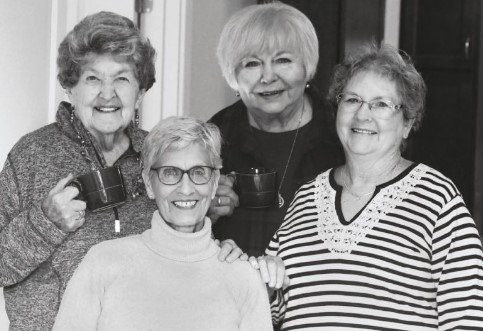 Faces of: Affinity at Eagan