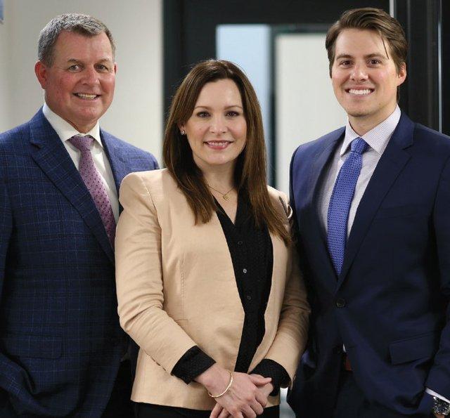 Dr. Jeffrey O'Neil / Dr. Megan Beuckens / Dr. Michael Rohlf