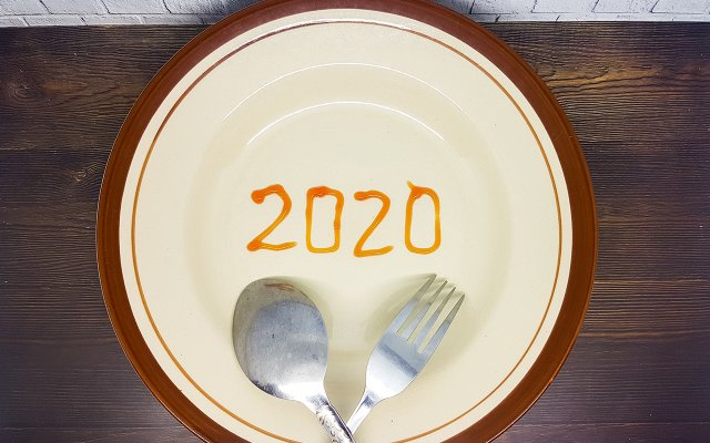 The Feed: 2020
