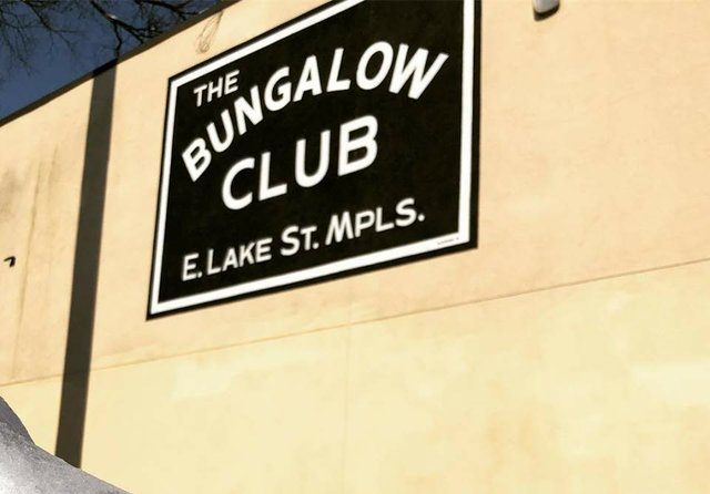 The Bungalow Club
