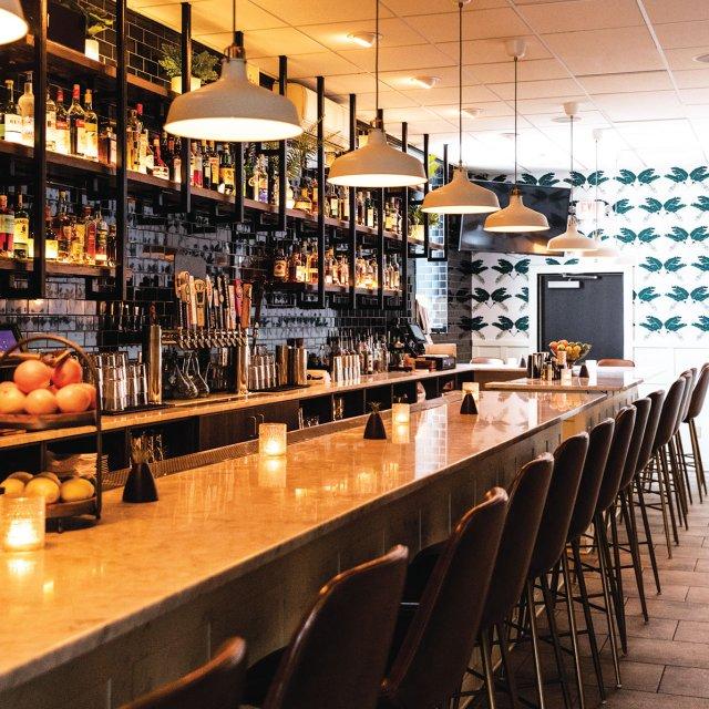 Bar at Estelle