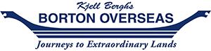 Borton Overseas Logo