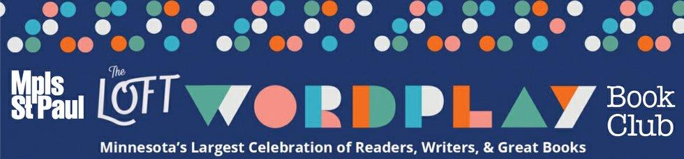 Loft Wordplay Book Club