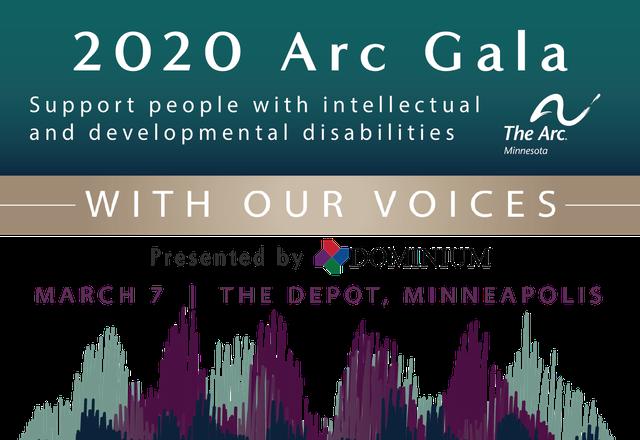 The Arc Gala 2020