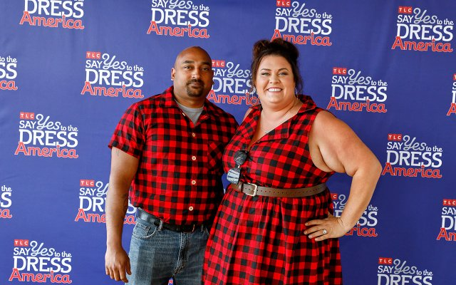Say Yes to the Dress America