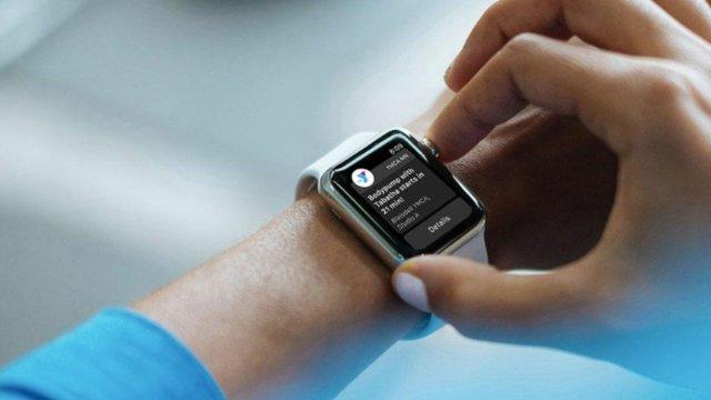 YMCA Twin Cities reveals Apple Watch tech