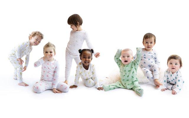 Pajamas with Love