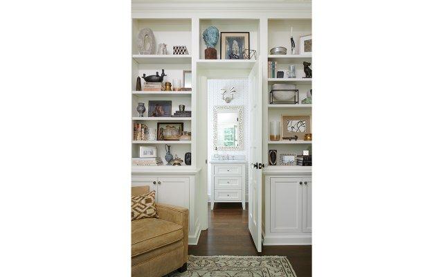 Storied Shelves