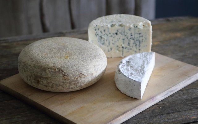 Shepherd's Way Cheese