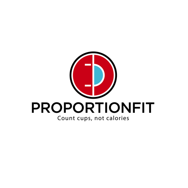 Proportion Fit logo
