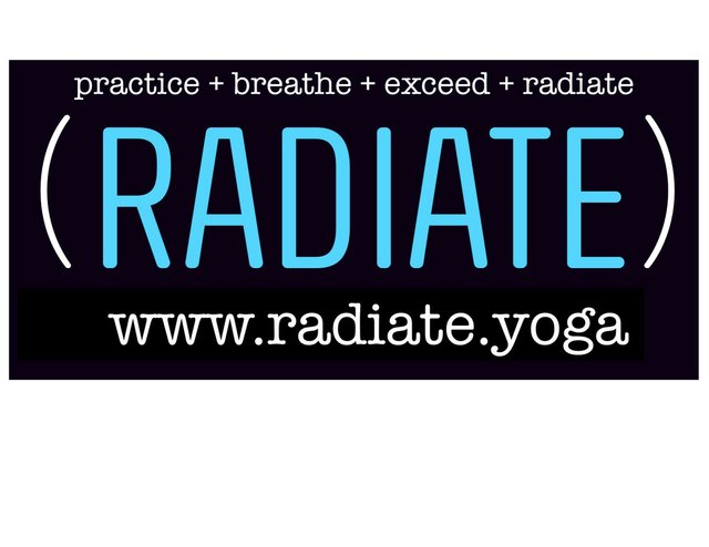 Radiate Activewear