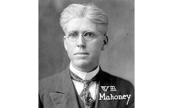 William Mahoney
