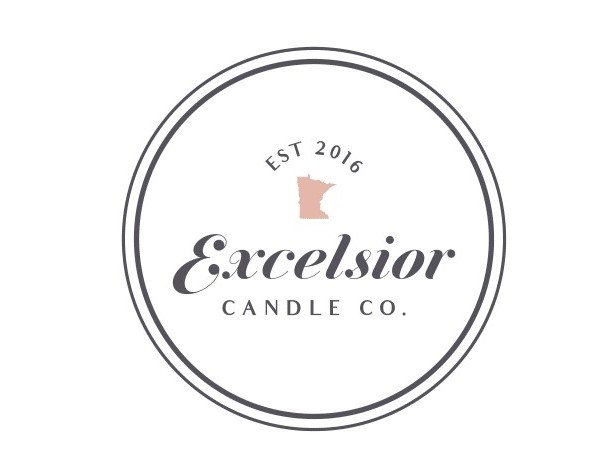 Excelsior candle company logo