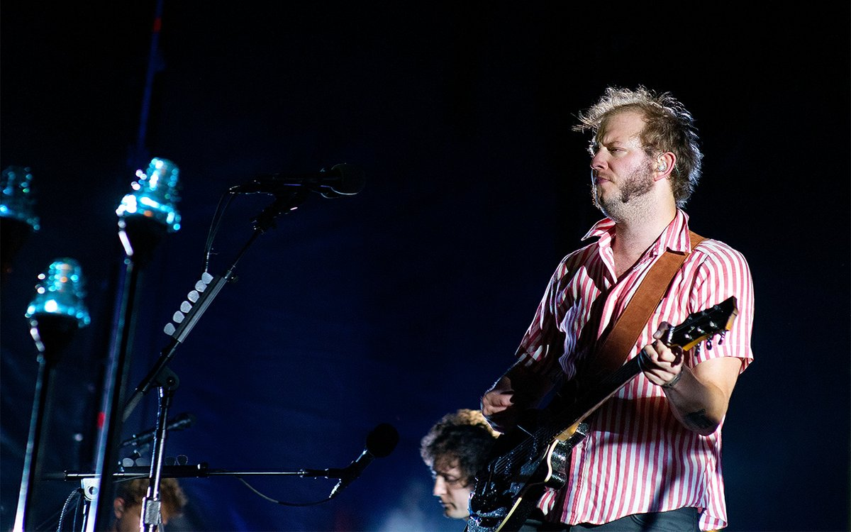 Bon Iver Announces Wisconsin Stretch of Shows