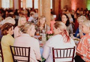 Women at Hope Awakens Luncheon
