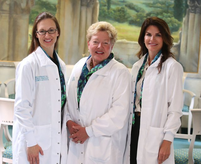 Advanced Dermatology Team