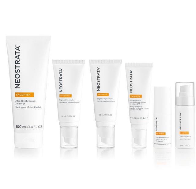 Neostrata Enlighten Products