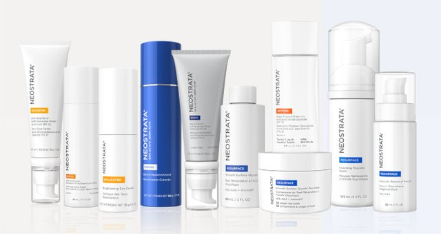 Full Neostrata Product Line