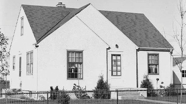 Richfield house