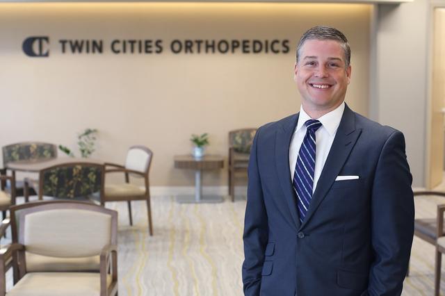 Dr. Ryan W. Hess - TCO