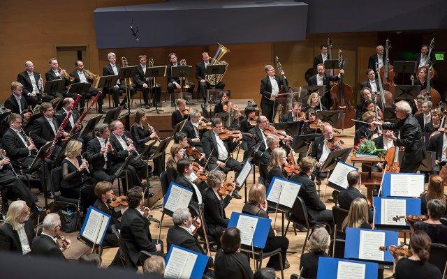 Minnesota Orchestra and Osmo Vänskä